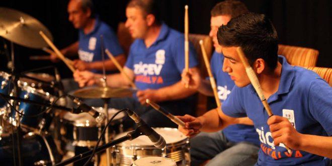 ZİÇEV, Uluslararası 2. İpek Yolu Müzik Konferansı'nda yer alacak!