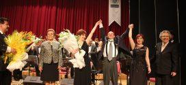 ZİÇEV Türk Sanat Müziği Korosunun Harika Konseri
