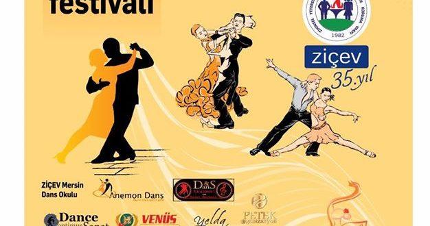 ZİÇEV Mersin Şubemizin Dans Festivaline Bekleriz!