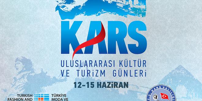 15 Haziran 2014 : Nermin Fenmen Kars'ta ZİÇEV Yararına 47km. Koştu