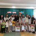 26.05.2015 Florya Tevfik Ercan Anadolu Lisesi'nin Ziyareti 1