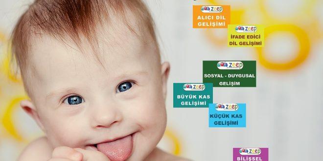 0-3 Yaş Erken Eğitim Programı Kitaplarımız Siz Anne-Babaları bekliyor!