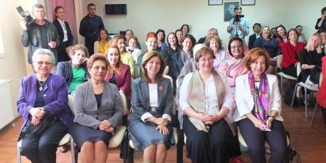 DMEDD sayesinde ZİÇEV Ankara eğitim binamız yenilendi..