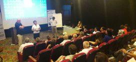 Müfredat Geliştirme Projemizin Kapanış ve Yaygınlaştırma Toplantısı 21 Temmuz 2017 tarihinde Bolu'da gerçekleşti