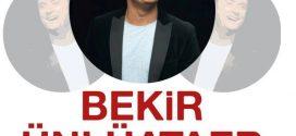 Sevgili İstanbullular, 12 Mart 2018 Pazartesi hepinizi Bekir Ünlüataer'in Türk Sanat Musikisi (TSM) Konserine bekliyoruz!