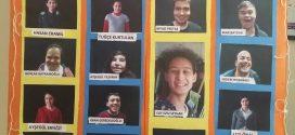 ZİÇEV Ankara şubemizin gençleri, kendileri yazdı, kendileri oynadı :)