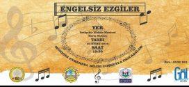 ZİÇEV Mersin Şubemizin Ritim ve Dans Grubu 30 Nisan 2018 saat 19:30 Yenişehir Kültür Merkezinde sahnede! Bekleriz…