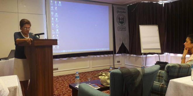 14 Ağustos 2018'de Erasmus+ KA2 – Öğretmenden Öğretmene Projemizin Kapanış ve Yaygınlaştırma Toplantısı Gerçekleşti