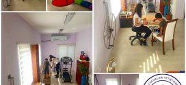 ZİÇEV Niksar Şubemizde bedensel engelli arkadaşlar için fizyoterapi eğitimi başladı