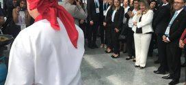 ZİÇEV, 24. Uluslararası Dişhekimliği Kongresi'nde yer alıyor