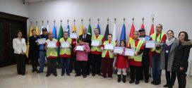 ZİÇEV Ankara öğrencileri, bir günlük belediye çalışanı oldu, belediyede yapılan işleri öğrendi :)