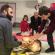 İstanbul şubemizde 2018 Aralık ayında uygulanmış olan köpekle terapi eğitiminden sevimli görüntüler