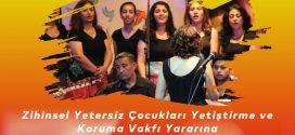 Sevgili İzmirliler, 25 Mayıs 2019 günü Vakfımız yararına düzenlenen Özgecan Arslan Kadın Korosu konserine sizleri bekliyoruz