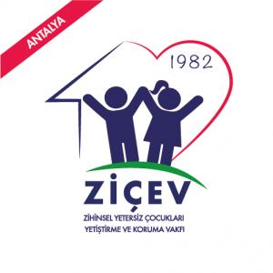 Antalya Şubemiz – Eğitim ve Rehabilitasyon Merkezimiz